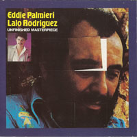Palmieri, Eddie - Unfinished Masterpiece