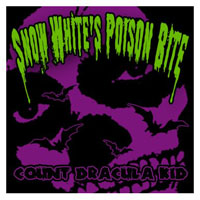 Snow White's Poison Bite - Count Dracula Kid (Single)