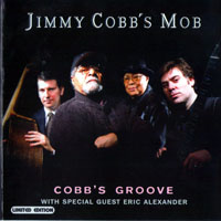 Jimmy Cobb - Jimmy Cobb's Mob - Cobb's Groove
