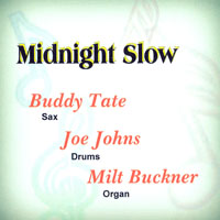 Jo Jones - Midnight Slow (split)