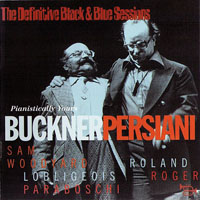 Milt Buckner - Milt Buckner & Andre Persiani - Pianistically Yours