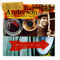 Anderson, Ray - Where Home Is
