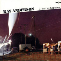 Anderson, Ray - It Just So Happens