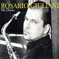 Giuliani, Rosario - Mr. Dodo