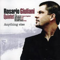 Giuliani, Rosario - Anything Else