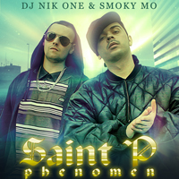 ����� �� - Saint P Phenomen (Split)