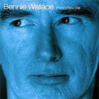 Wallace, Bennie - Moodsville - Groove Note +AR