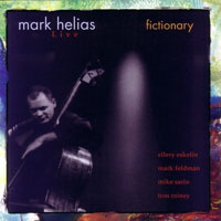 Helias, Mark - Fictionary