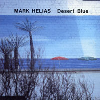Helias, Mark - Desert Blue