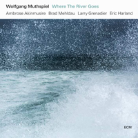 Muthspiel, Wolfgang - Where The River Goes