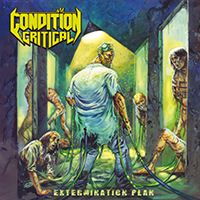 Condition Critical - Extermination Plan
