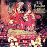 The Radha Krsna Temple - London (Apple Sapcor 18)