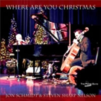 Steven Sharp Nelson - Where Are You Christmas (Single) (split)
