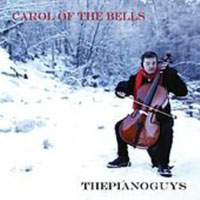 Steven Sharp Nelson - Carol Of The Bells (Single) (split)