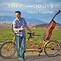 Steven Sharp Nelson - Me and My Cello (Happy Together) (Single) (split)