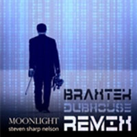 Steven Sharp Nelson - Moonlight - Braxtek Dubhouse Remix (Single)