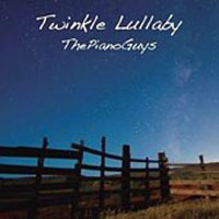 Steven Sharp Nelson - Twinkle Lullaby (Single) (split)