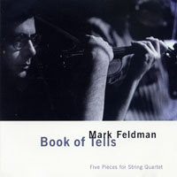 Feldman, Mark - Book of Tells