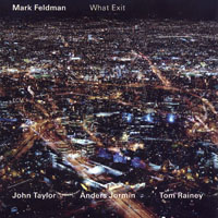 Feldman, Mark - What Exit