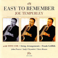 Temperley, Joe - Easy To Remember