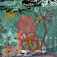 RedSK - The Effects Of Hallucinogens On The Human Mind