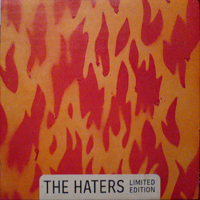 Haters - Limited Edition Box Set (CD 7)