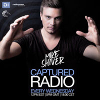 Mike Shiver - 2015.07.15 - Mike Shiver Presents: Captured Radio Episode 425