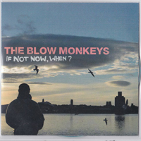 Blow Monkeys - If Not Now When?