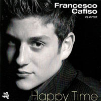 Cafiso, Francesco - Happy Time