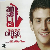 Cafiso, Francesco - Angelica
