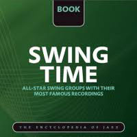 The World's Greatest Jazz Collection - Swing Time - Swing Time (CD 023: Benny Goodman)