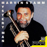 Stamm, Marvin - Mystery Man