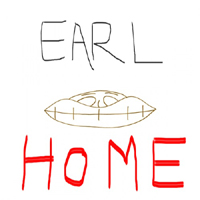 Earl Sweatshirt - Home (Single)