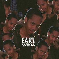 Earl Sweatshirt - WHOA (Single) (feat. Tyler, The Creator)