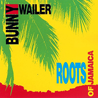 Bunny Wailer - Roots of Jamaica (Live at Madison Square Garden)