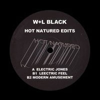 Hot Natured - Hot Natured Edits (EP)