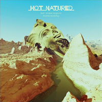 Hot Natured - Reverse Skydiving (Remixes - feat. Anabel Englund)