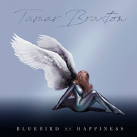 Braxton, Tamar - Bluebird Of Happiness