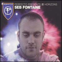 Seb Fontaine - Horizons (CD 1)