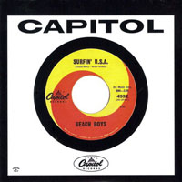 The Beach Boys - U.S. Singles Collection (The Capitol Years 62-65), 2008 - Surfin' U.S.A.