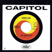 The Beach Boys - U.S. Singles Collection (The Capitol Years 62-65), 2008 - Surfer Girl