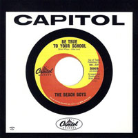The Beach Boys - U.S. Singles Collection (The Capitol Years 62-65), 2008 - Be True To Your School