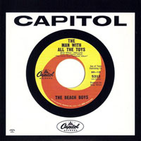 The Beach Boys - U.S. Singles Collection (The Capitol Years 62-65), 2008 - The Man With All The Toys