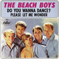 The Beach Boys - U.S. Singles Collection (The Capitol Years 62-65), 2008 - Do You Wanna Dance