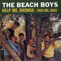 The Beach Boys - U.S. Singles Collection (The Capitol Years 62-65), 2008 - Help Me, Rhonda