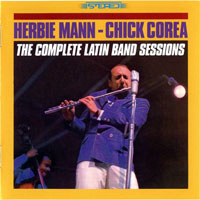 Corea, Chick - The Complete Latin Band Sessions, 1965 (CD 2) (split)