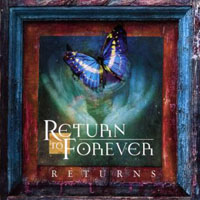 Corea, Chick - Return To Forever - Returns (CD 1) (split)