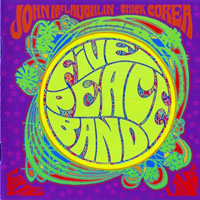 Corea, Chick - Chick Corea & John McLaughlin - Five Peace Band Live (CD 1) (split)