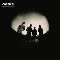 Oasis - Single Collection (Box Set, 2006) - Singles Collection, Box-Set (CD 23: Lyla, 2005)