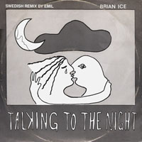 Brian Ice - Talking To The Night (Swedish Mix)